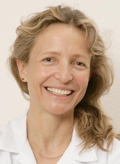 Dr méd. Katharina Binz | EndoCase