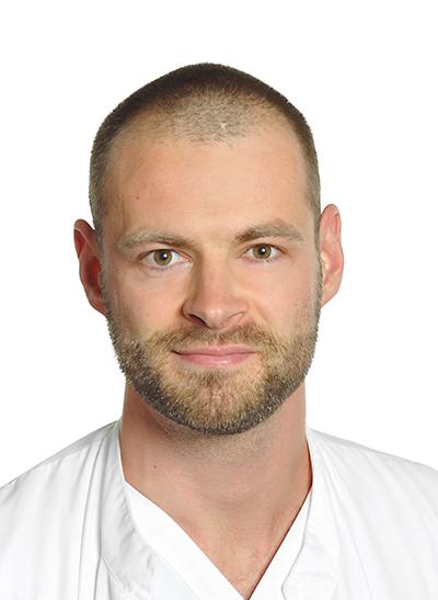 Dr méd. Matthias Hepprich | EndoCase