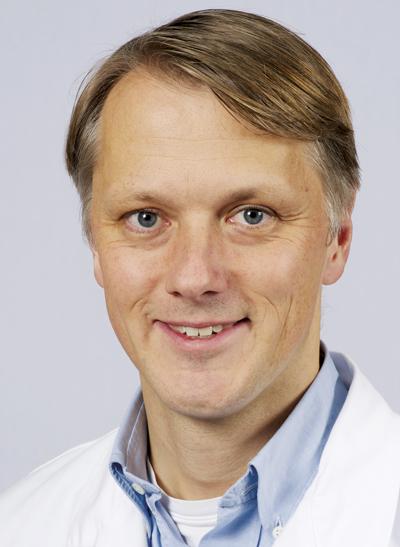 Prof. Dr méd.          Gottfried Rudofsky | EndoCase